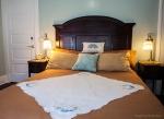 Lotus Bed