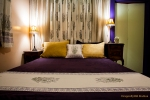Lavender Room Bed