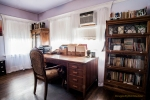 Desk in Master Suite